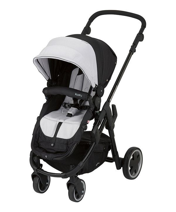 Look at this Stone Click'N Move Stroller on #zulily today ...