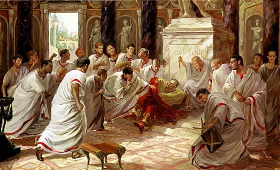 What Have We Learned From History Julius Caesar Roman History
