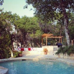 Native Edge Landscape :: Austin, Tx | » Rob Roy Patio and ...