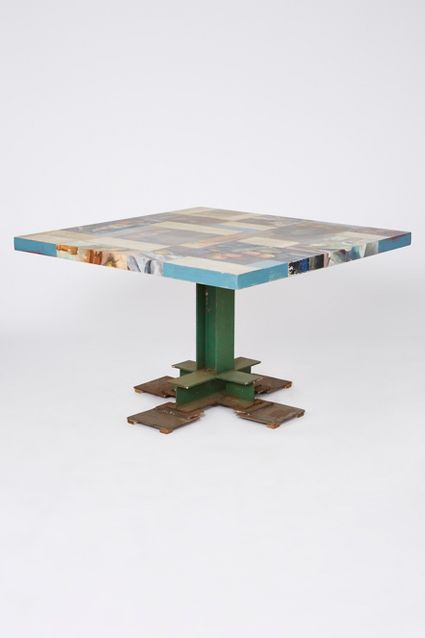 Fine Art Table - anthropologie.eu