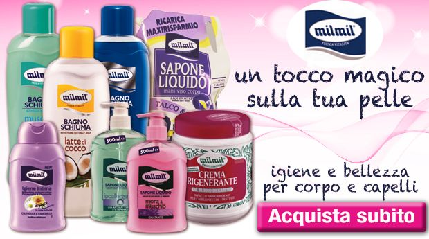 Ipersoap   Igiene & Bellezza