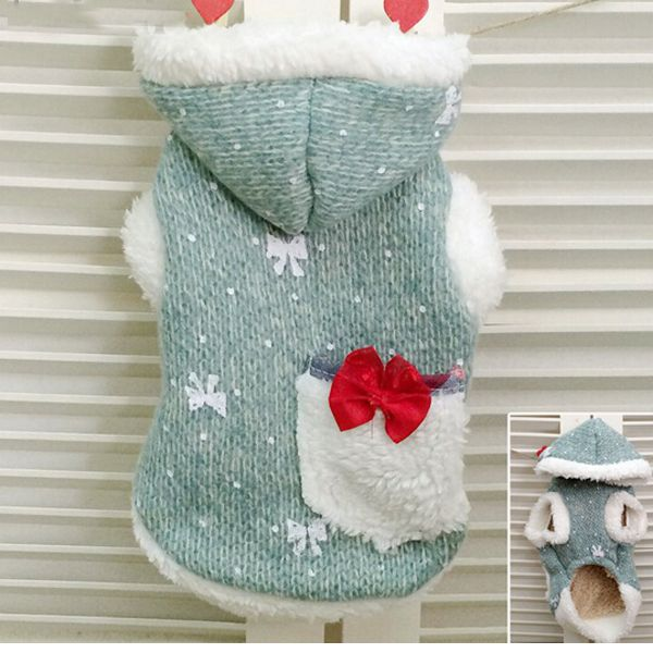 Perfect Knitting Patterns For Dogs Clothes Festooning - Easy Scarf ...