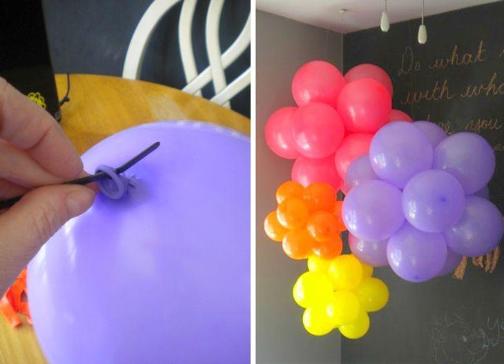 Pin On Balloons