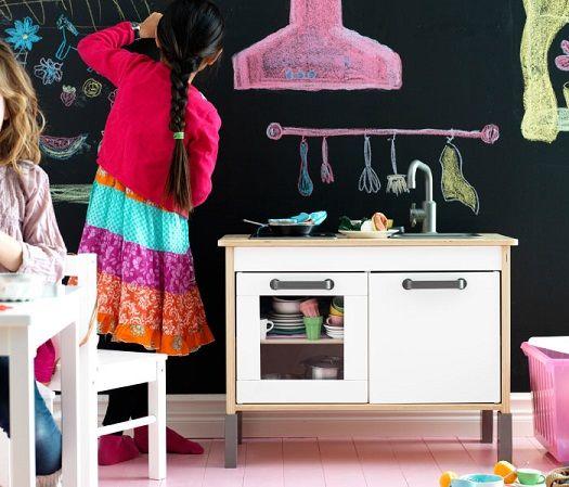 Ikea Cocina Infantil | Http Www Mamidecora Com Habitaciones