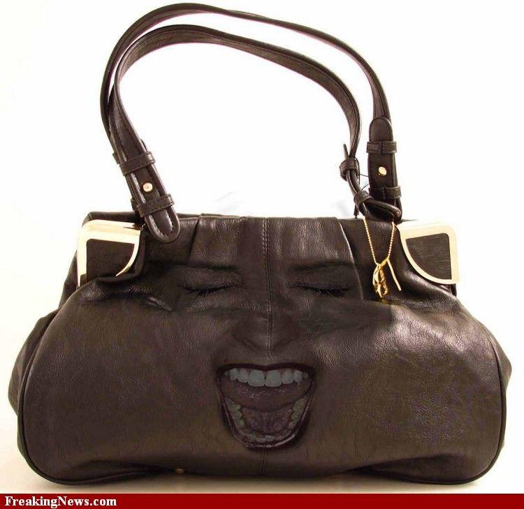 head bag