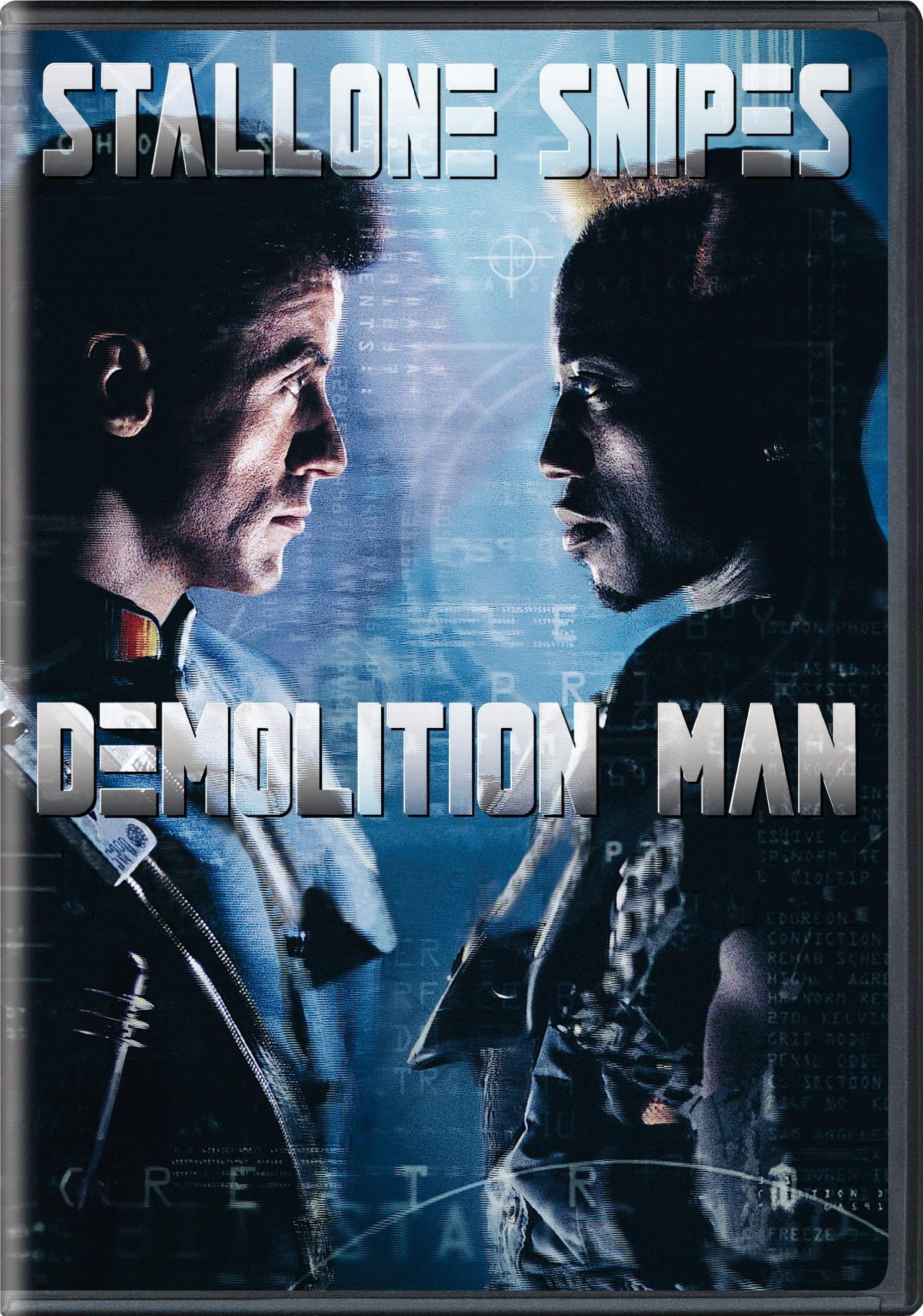 demolition man dvdrip