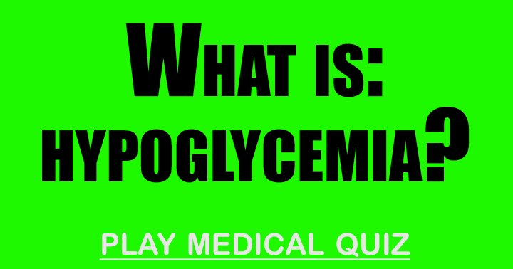 This is a hard Medical Quiz | Quizzes | Medical, Hard