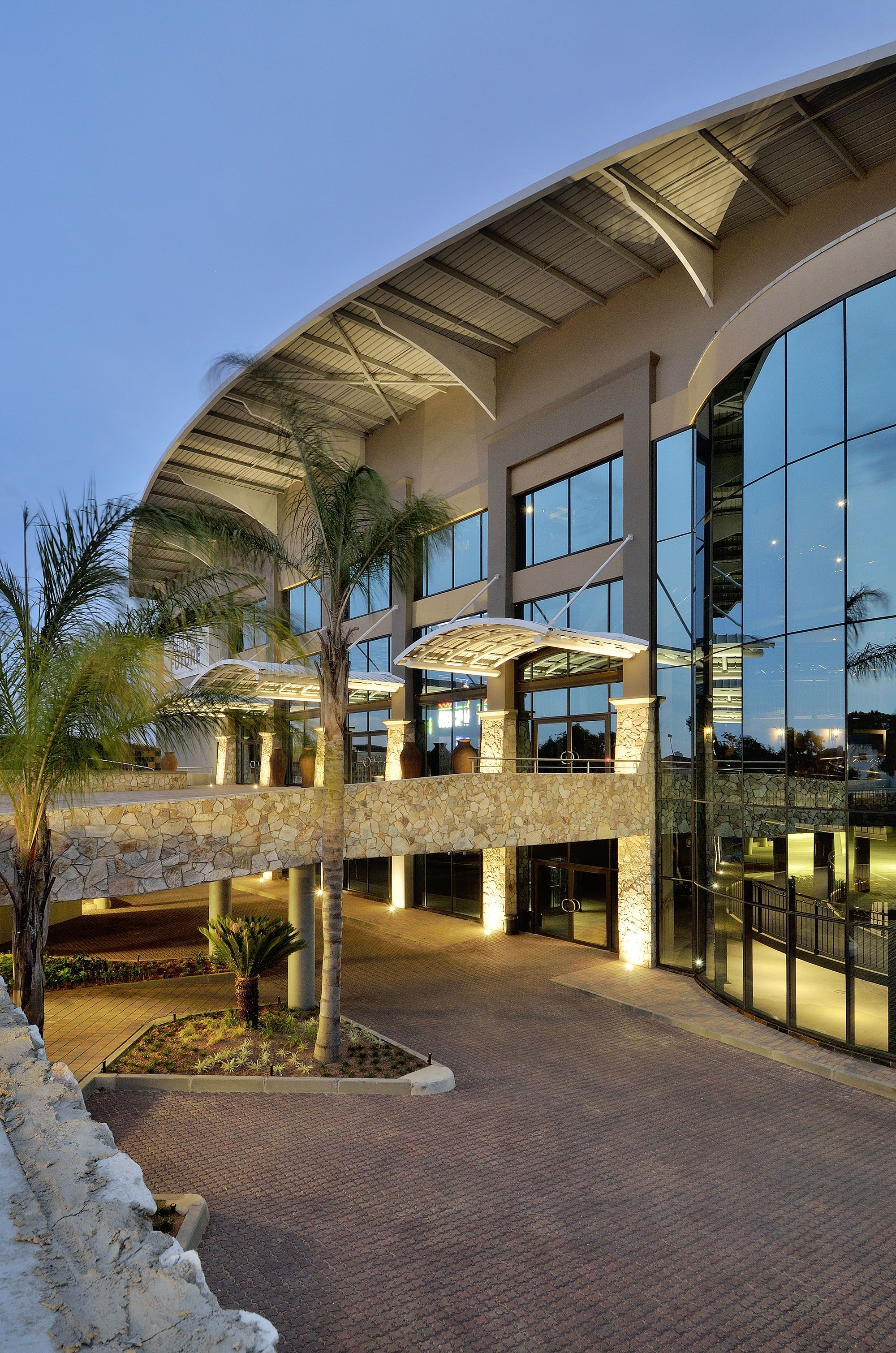 Dbm Architects Rivers Church Campus Santon Johannesburg Places Of Worship Place Of Worship Johannesburg Architect