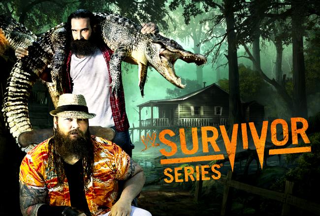 watch wwe survivor series 2013 online free