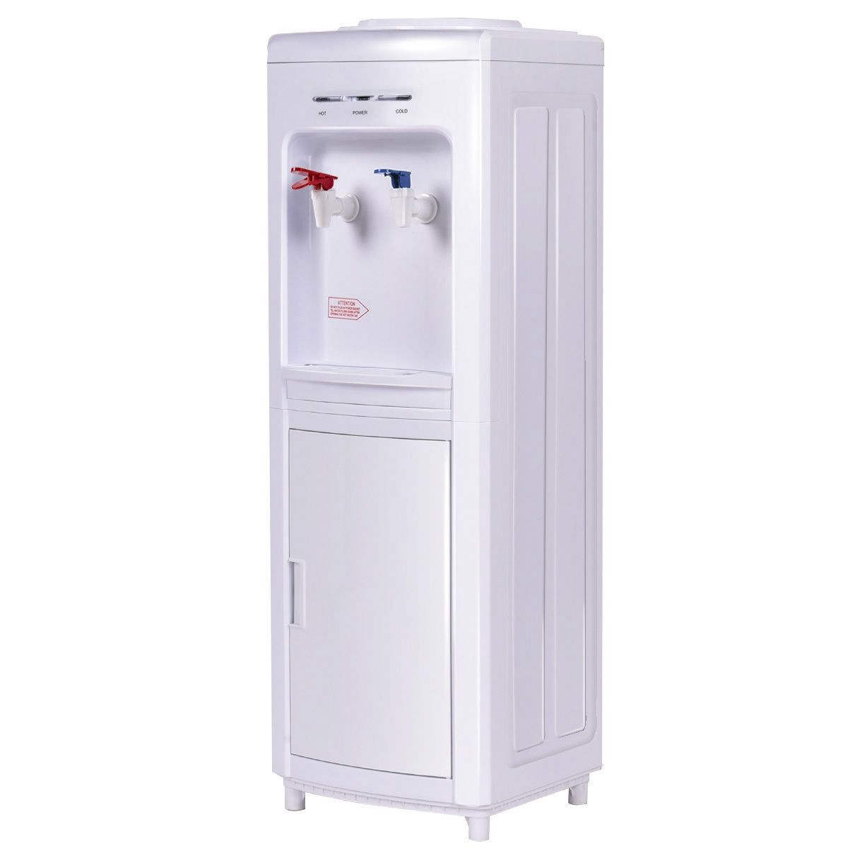 how to clean primo water dispenser bottom load