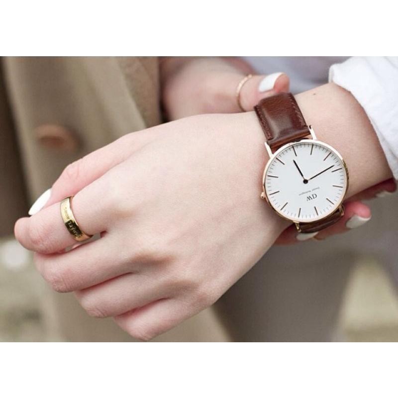 6c65ac3ca35c7 Gorgeous leather watch. Gorgeous leather watch Preppy Dresses