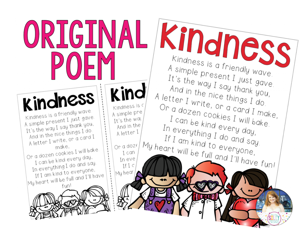 Random Acts Of Kindness Promoting Kindness In The Primary