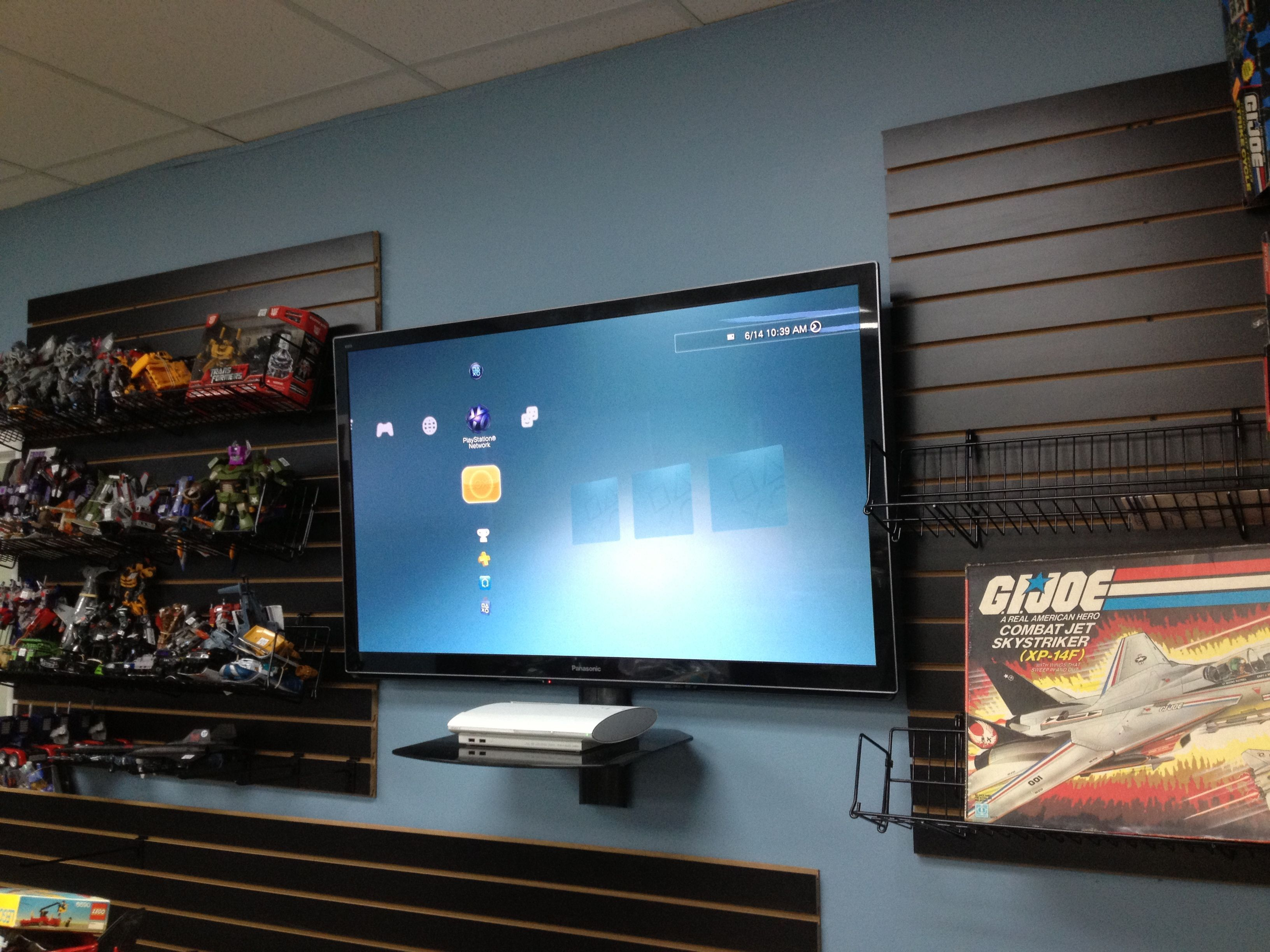Charlotte Home Theater installation and TV wall mounting pictures by ...