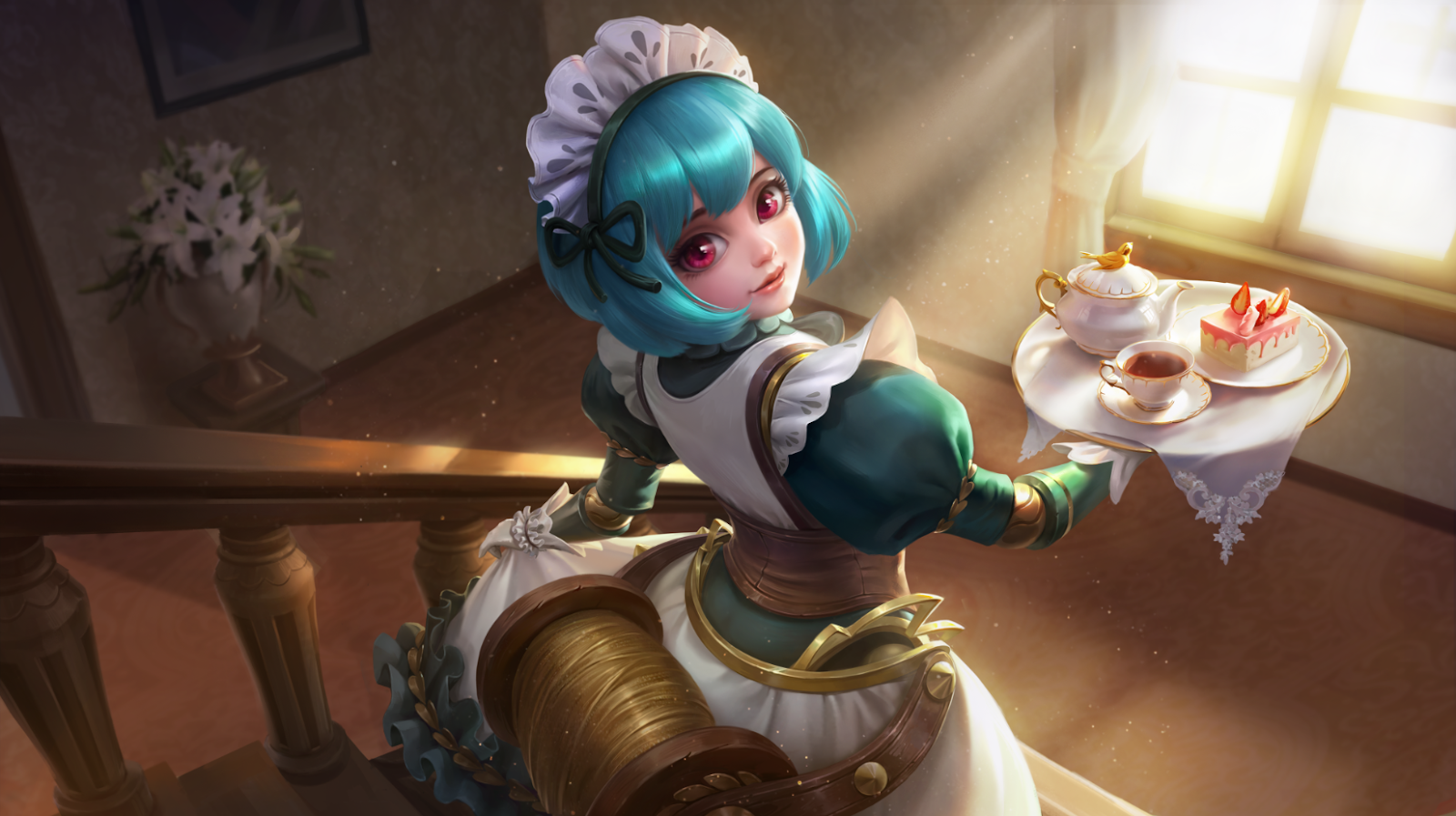 Best Mobile Legends Heroes Wallpapers You Must Have This A