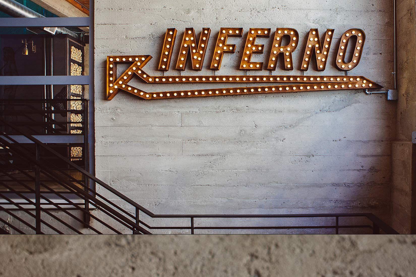 Monkey Inferno | MM — Branding & Strategic Design Firm