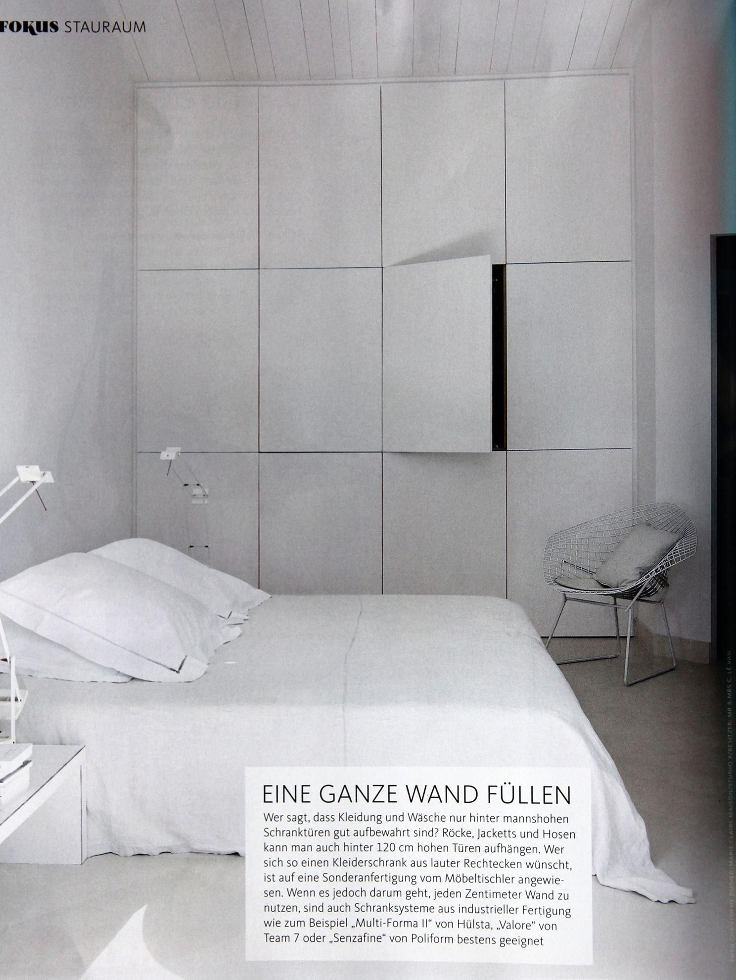 Schrankwand – Wandschrank Einrichtung in 2018