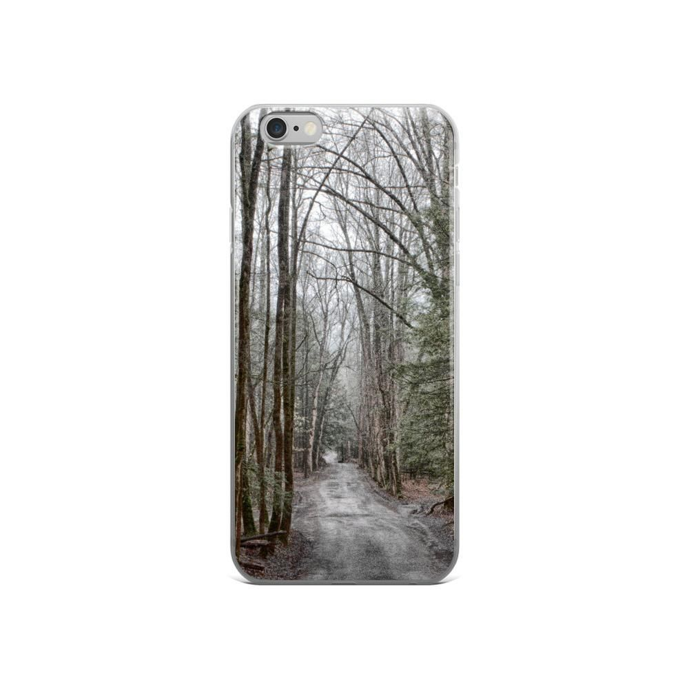 Mystical Forest iPhone 5/5s/Se, 6/6s, 6/6s Plus Case