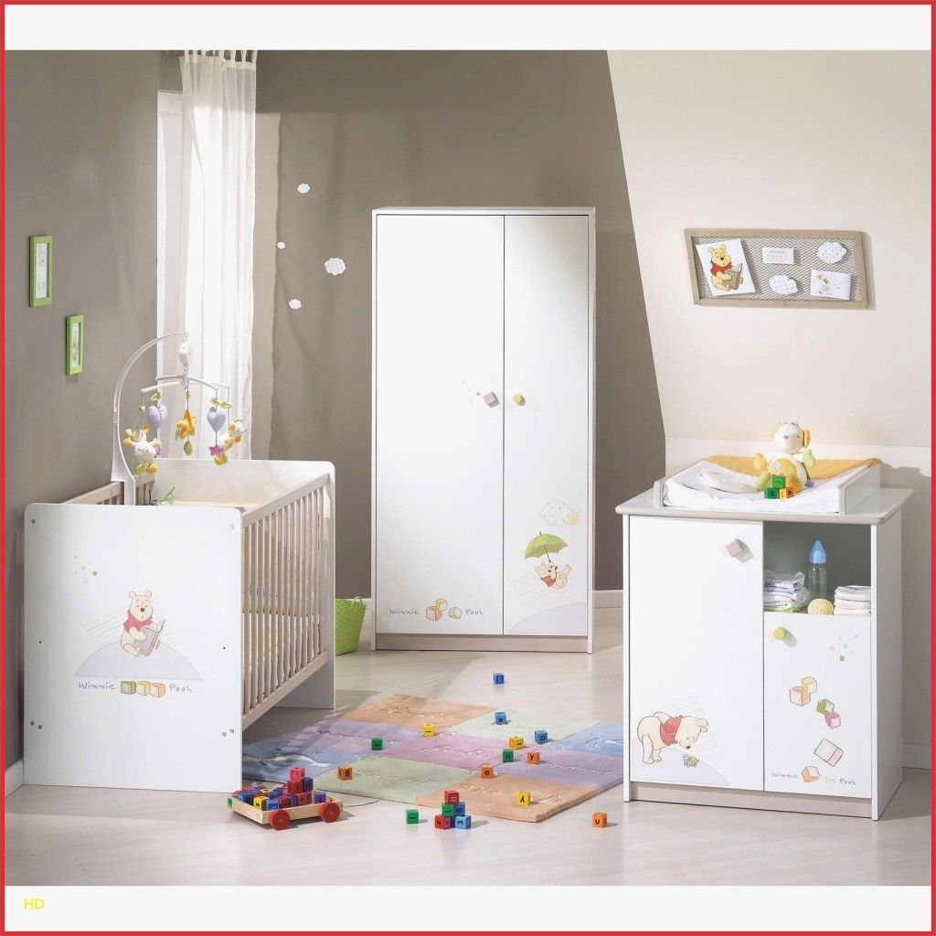 Winnie The Pooh Nursery Room Ideas 8 Decoration Chambre Bebe
