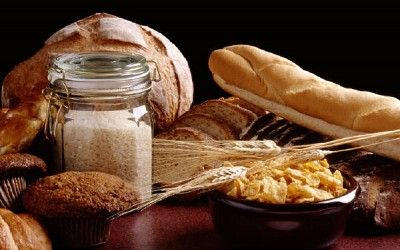 Grain Free Living website:  List of Grain and Grain-Free Foods