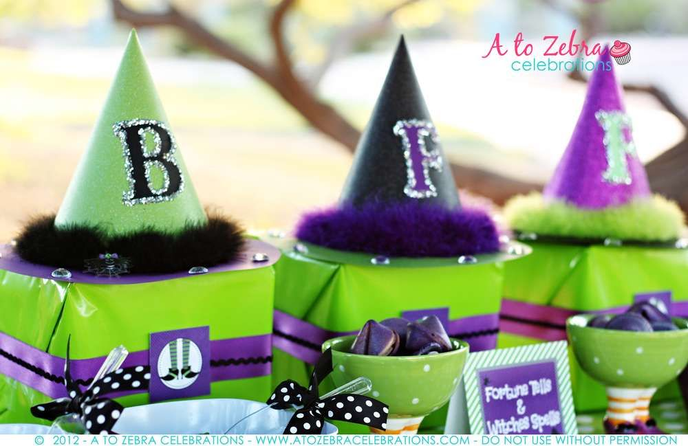 Halloween Party Ideas Halloween parties, Halloween ideas and - kids halloween party decoration ideas