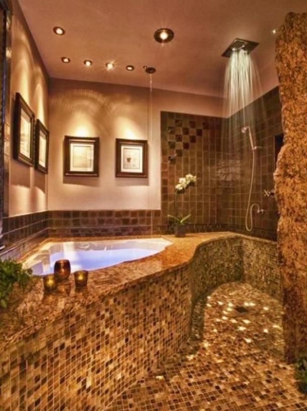 Exceptional Small Bathroom Decorating Ideas