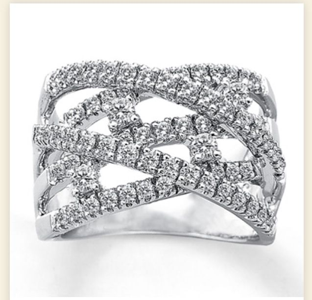Just love this ring!