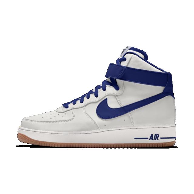 Nike Air Force 1 High By You Custom Men's Shoe | Nike air