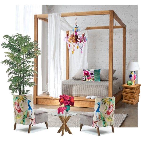 """garden canopy"" by kc-spangler on Polyvore"