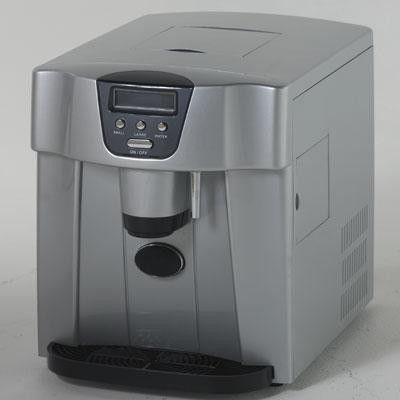 Countertop Ice Maker Avanti Wimd332pcis Water Dispenser