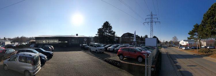 Fruhling 2019 Autohandel Autohaus Carport