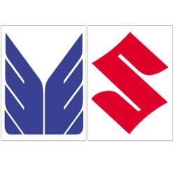 Maruti Suzuki Logo Suzuki Retro Logos Car Logos