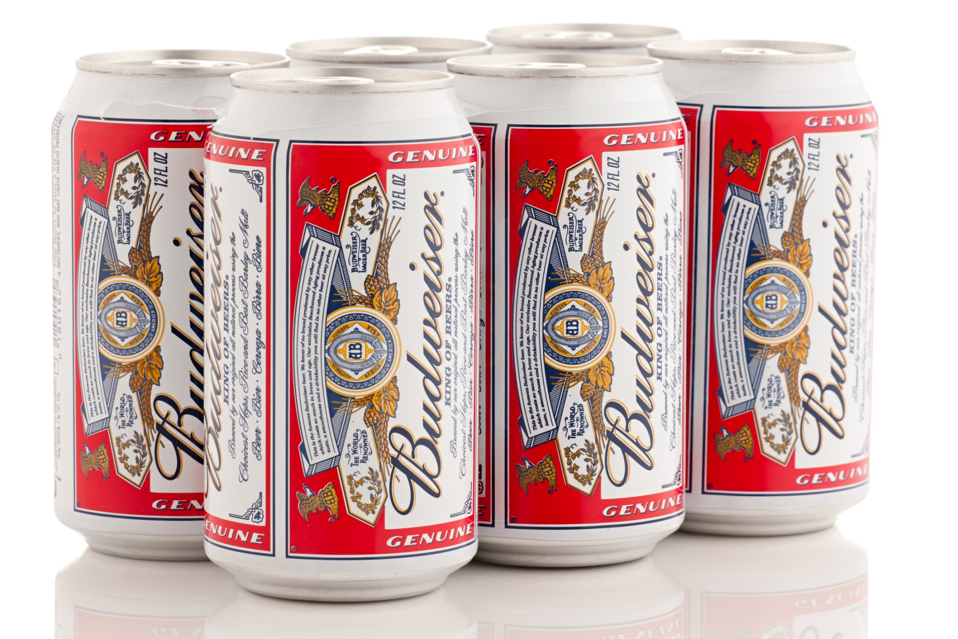 Fox News Budweiser Branded Meats Are Coming To Stores This Summer Budweiser Budweiser Beer Beer Label