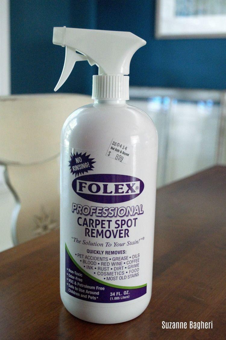 Folex Carpet Cleaner Carpet Spot Remover How To Clean Carpet