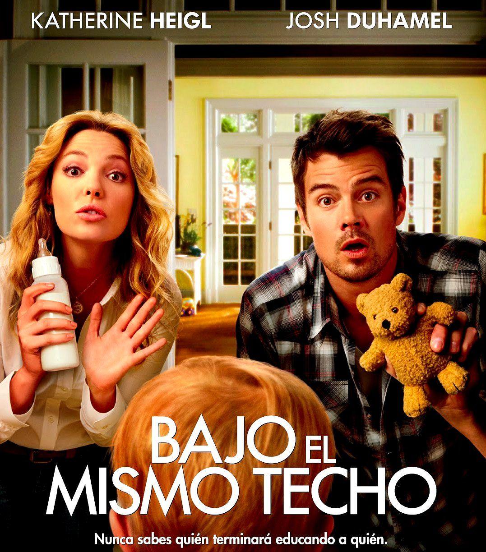 Bajo El Mismo Techo Buscar Con Google Comedy Movies Romance Movies Romantic Films