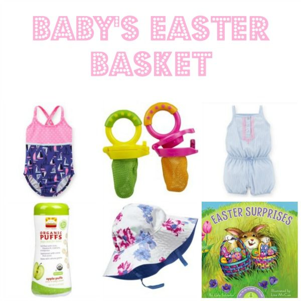 Non clutter gift guide easter basket ideas for all ages basket non clutter gift guide easter basket ideas for all ages negle Choice Image