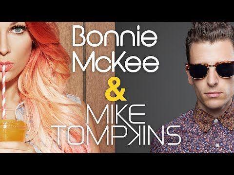 American Girl / Canadian Boy - Bonnie McKee - Mike Tompkins