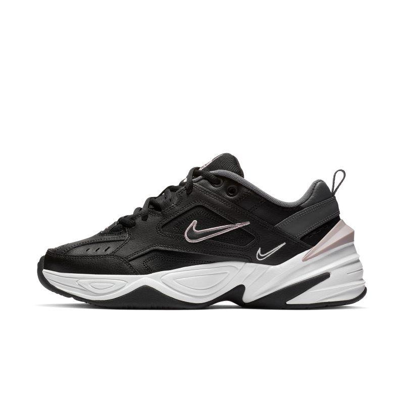 df015aa55b7a6 Nike M2K Tekno Women's Shoe - Black   Обувь в 2019 г.   Обувь