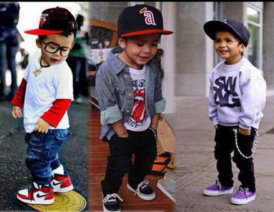 6e77159e7345c Some hip hop and rock n  roll inspired boys looks.