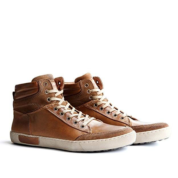 4662623825eee Travelin' Aberdeen Chukka Boots | Halbhoher Herren Leder Stiefel |  Schnürhalbschuh, Freizeitschuhe, Business
