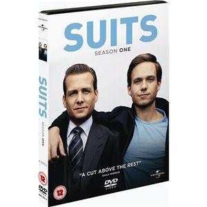Suits Season 1 - DVD