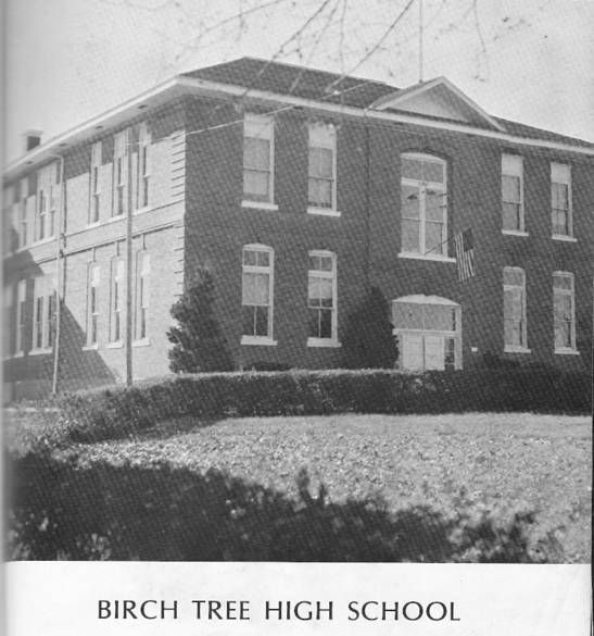 Birch Tree High School Birch Tree High School Pictures Beautiful Places