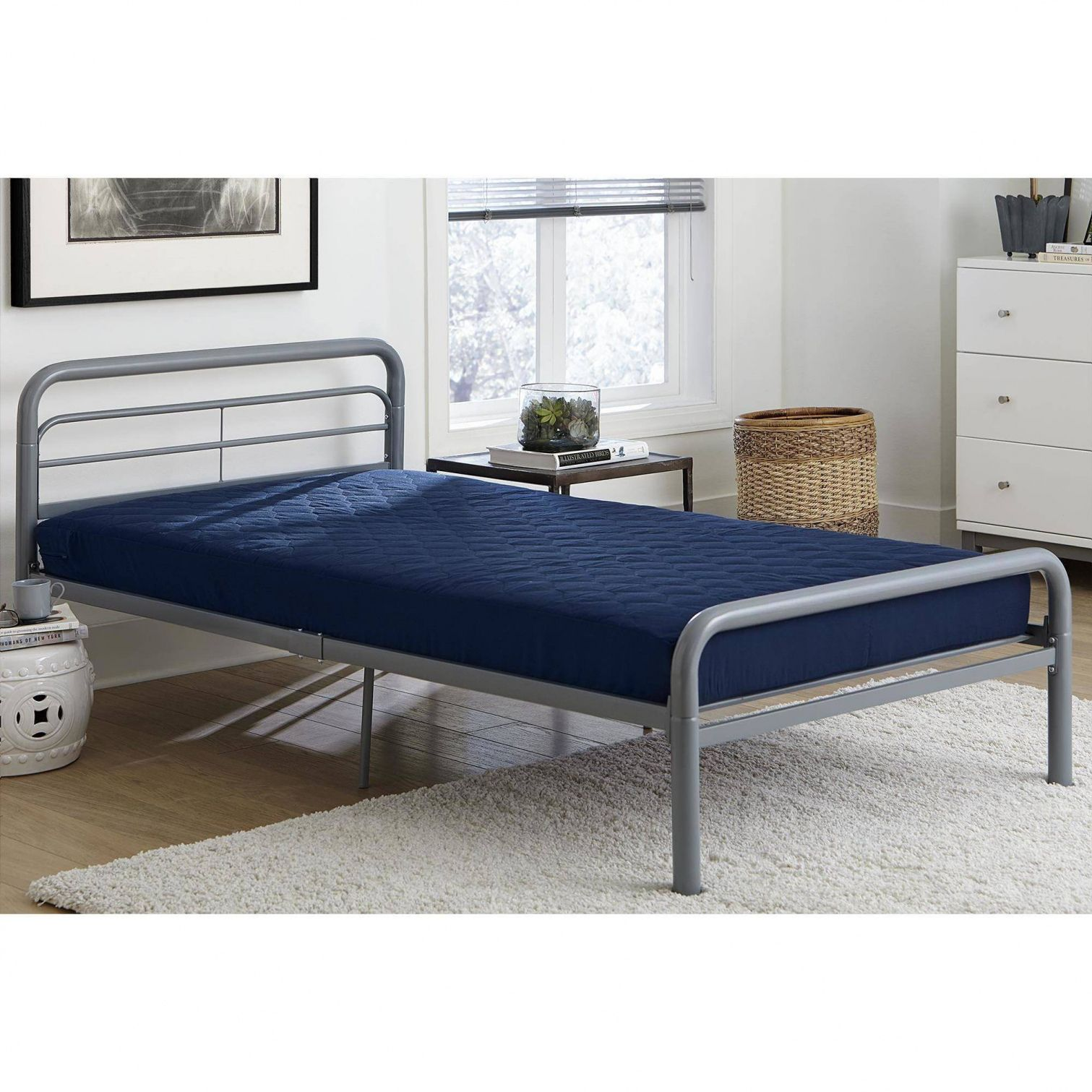 Twin Bunk Bed Mattress - Interior House Paint Ideas Check more at ...