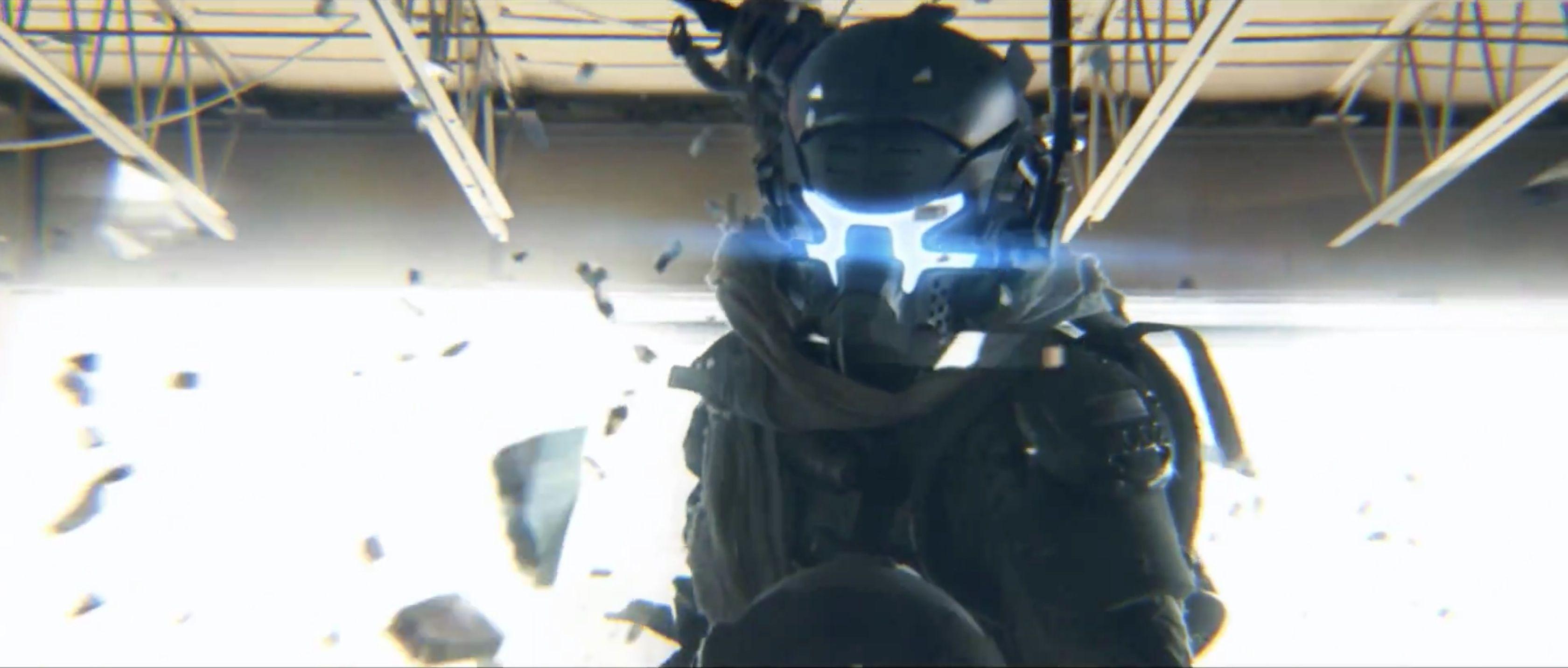 Titanfall: The Frontier Gamescom 2014 - Games