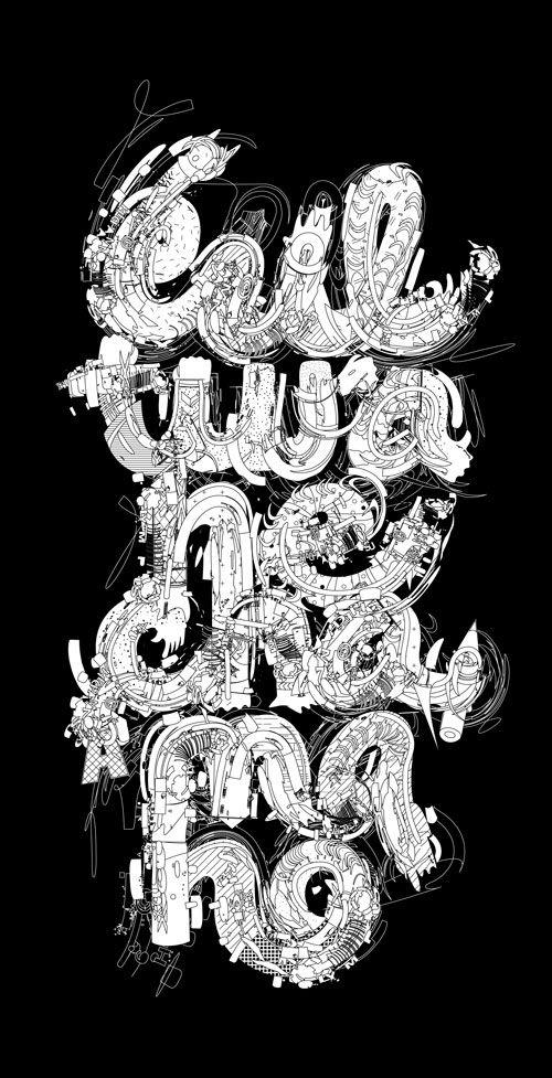 El Duende : Joel Lozano  -  Buamai, Where Inspiration Starts.