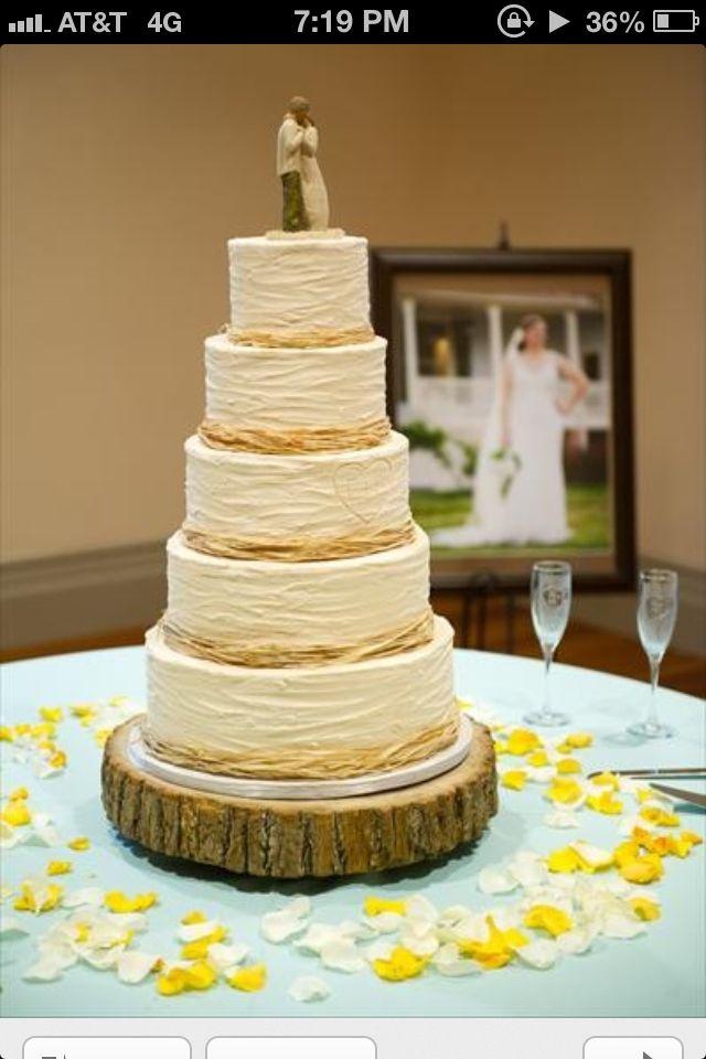 My cake | My wedding ideas | Pinterest | Cake