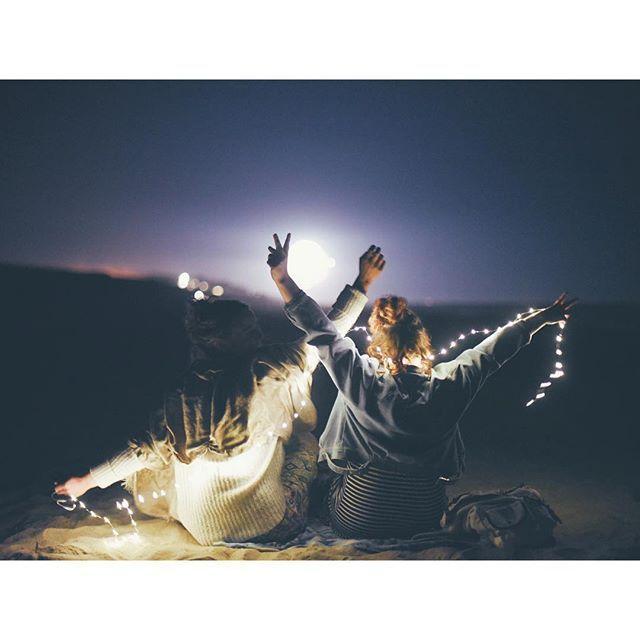 Instagram media by brandonwoelfel - Here's to the nights we felt alive