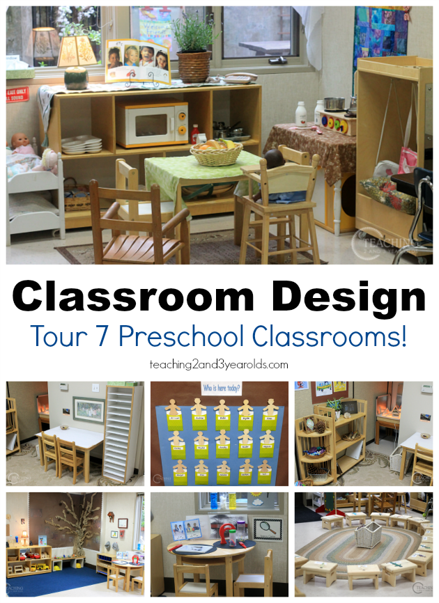 Classroom Design To Promote Learning ~ How to set up a preschool classroom