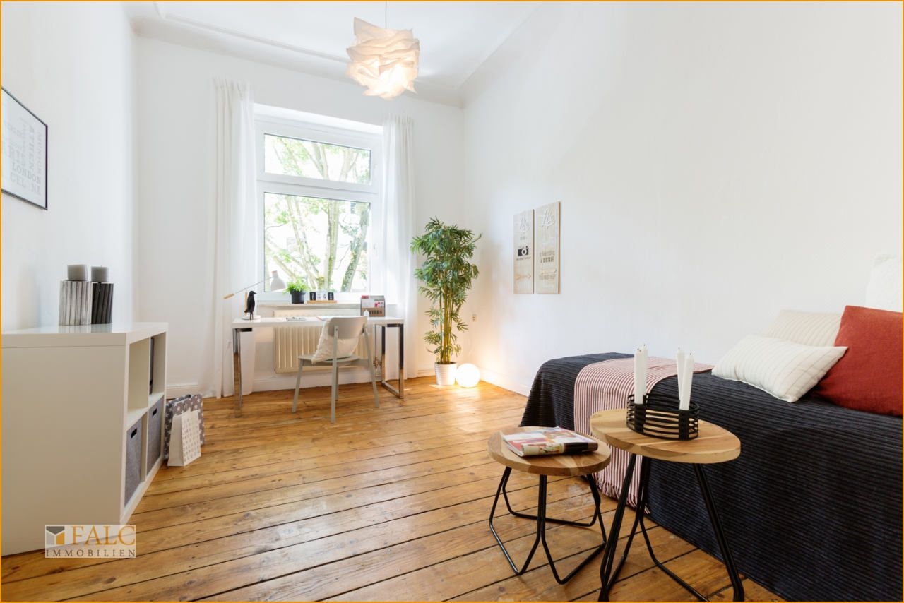 3 Zimmer Wohnung Düsseldorf