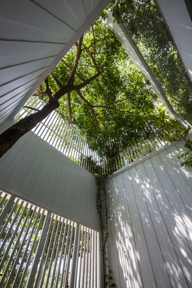 Gallery of Symbiosis / Cong Sinh Architects - 7