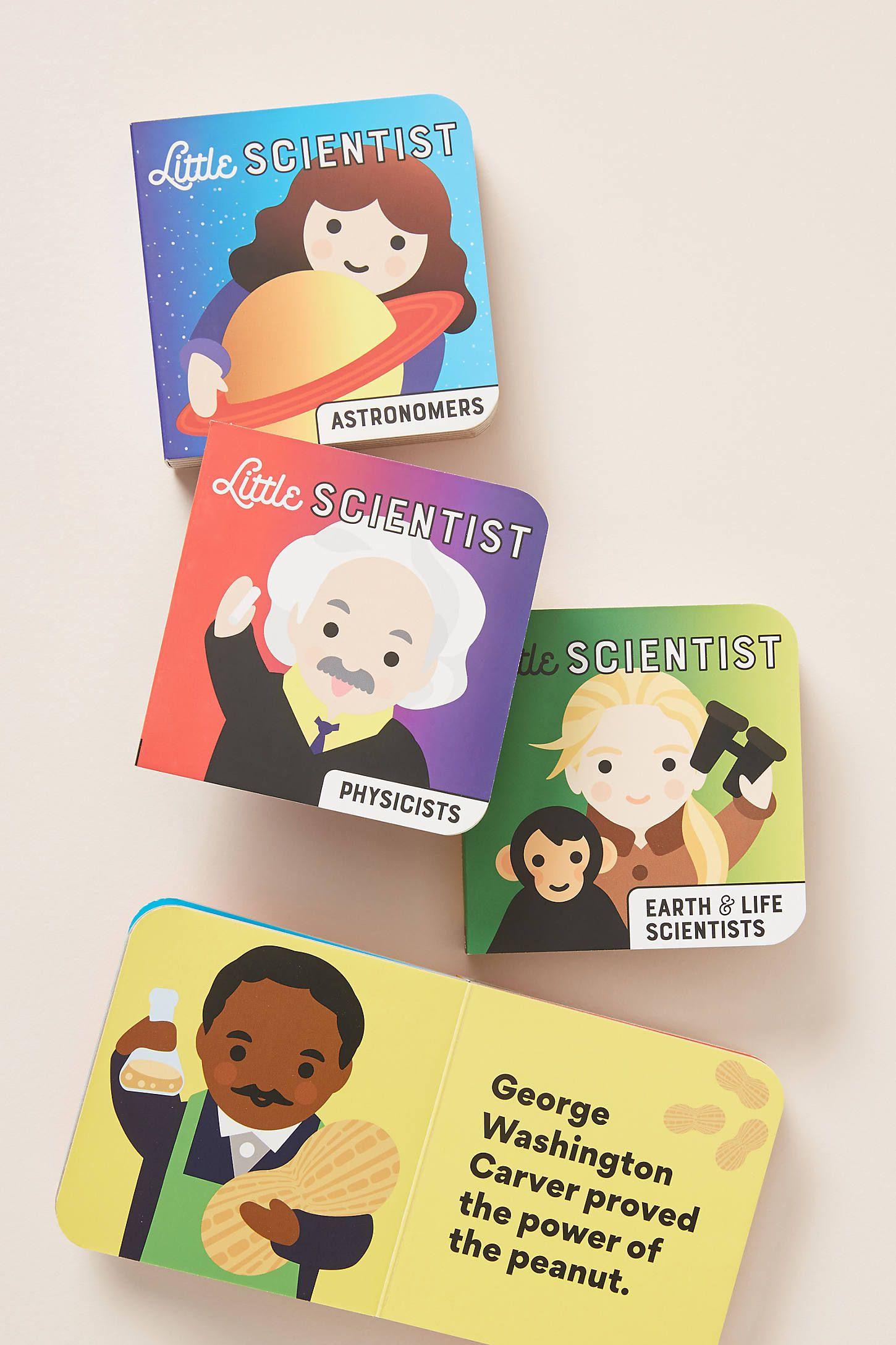 Little Scientist set